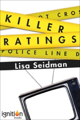 Killer Ratings: A Susan Kaplan Mystery