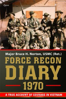 Force Recon Diary, 1970*