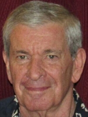 Joe Weber