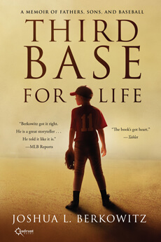 THIRD BASE FOR LIFE