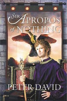 SIR APROPOS OF NOTHING
