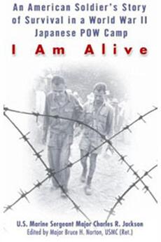 I AM ALIVE*