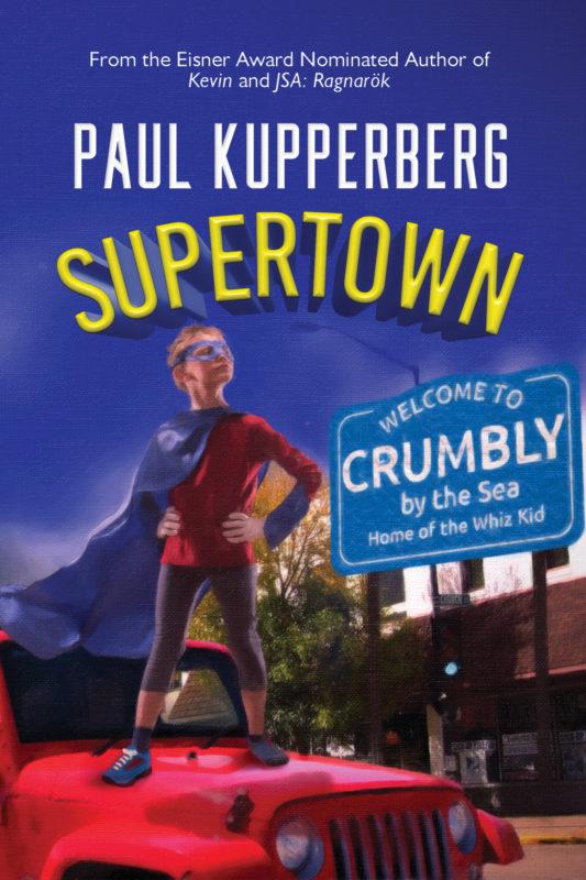 Supertown